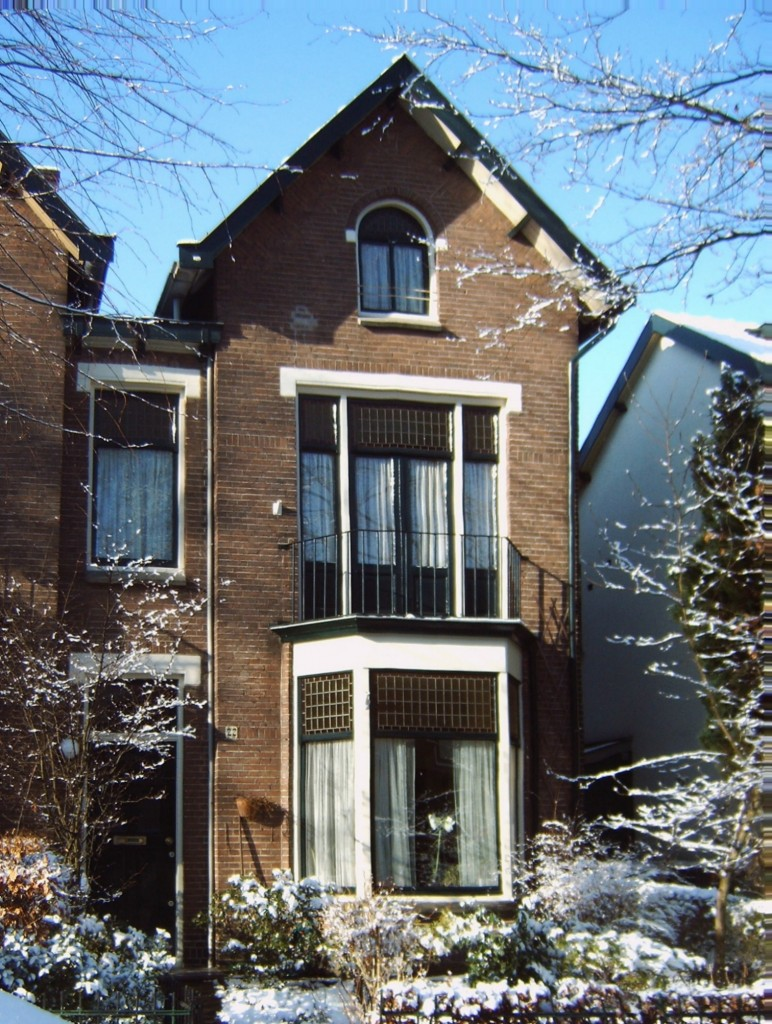 Luitgardeweg 22, Hilversum