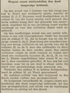 IJmuider Courant 14 maart 1940 pagina 5