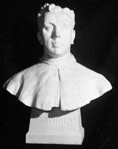 Joseph Nouwens - buste