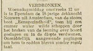 Haarlem's Dagblad   28 oktober 1915   pagina 6