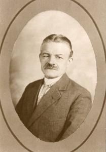 Josephus Nouwens