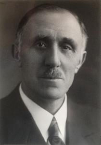 Cornelis Wellen - geboren 1883