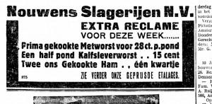 NouwensSlagerijenNV 11 jan 1935