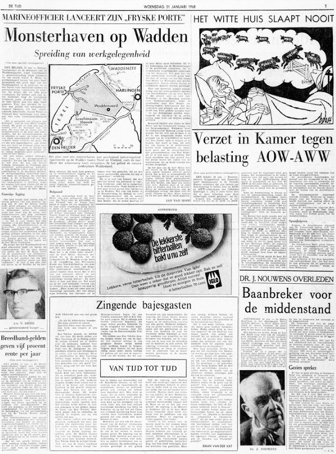 DE TIJD 31jan1968 - p3
