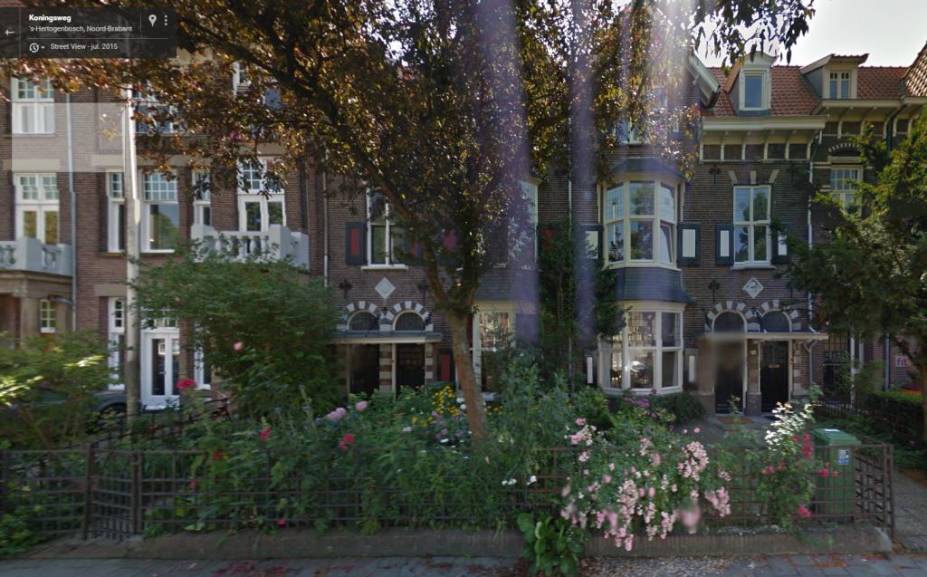 Koningsweg - s'-Hertogenbosch