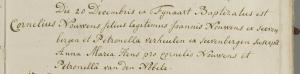 doop Cornelis Nouwens, 20-12-1797