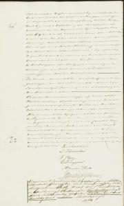 schuldbekentenis Dingeman Nouwens juni 1855 - p3