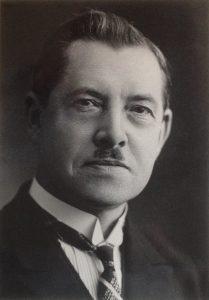 Henricus Petrus Corvers - geboren 1880