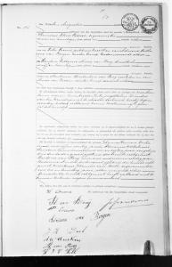 huwelijk Pieter Corvers en Theodora van Rooij - 's-Hertogenbosch 6 aug 1904
