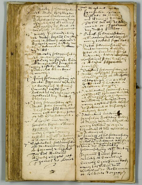 huwelijk-johannes-judoci-petri-nauwen-31-12-1667-boek
