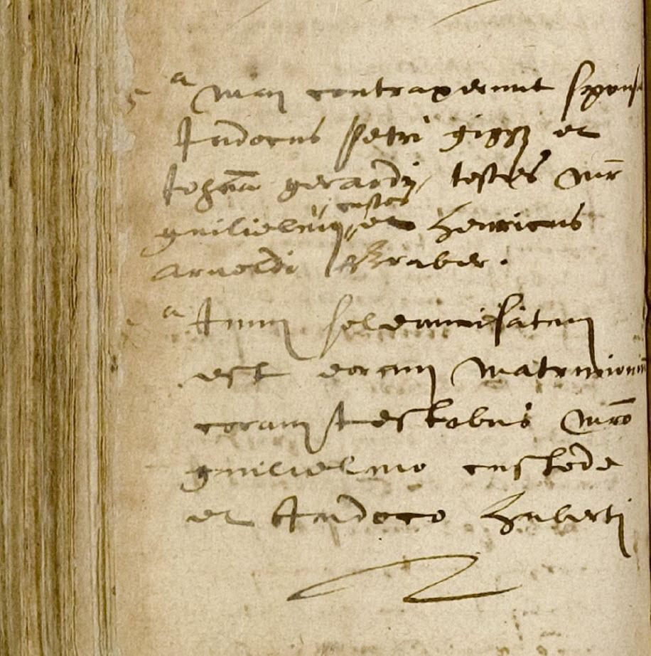 Huwelijk Joost Peter Piggen en Jenneken Geeridt Hendrick Geeridts 5 juni 1644